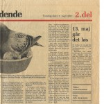 Artikel Rosk. T. II (1978)
