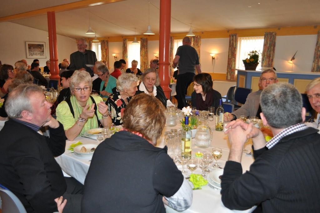 Arnes 60 års fødselsdag Jerup forsamlhus 005