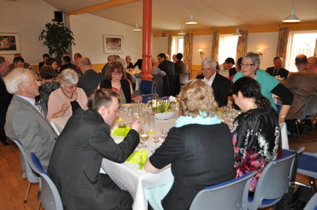 Arnes 60 års fødselsdag Jerup forsamlhus 006