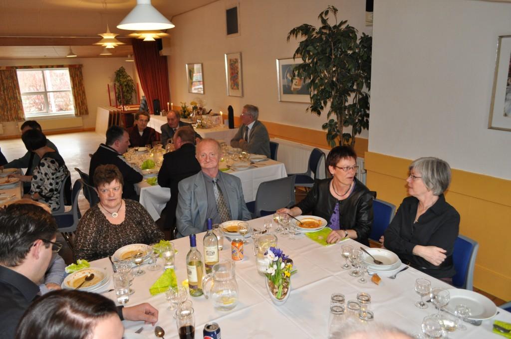 Arnes 60 års fødselsdag Jerup forsamlhus 018